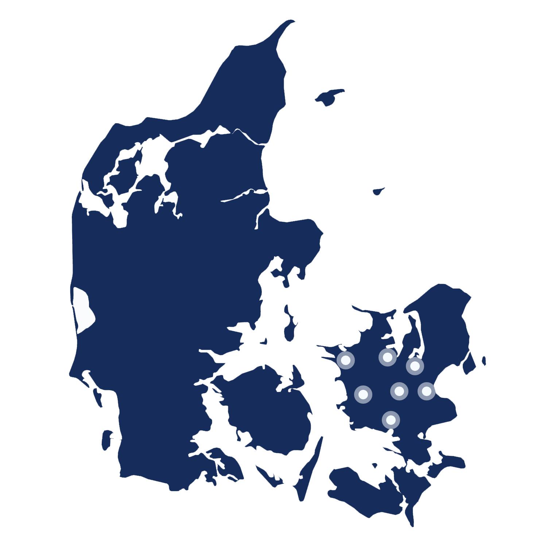 Webbureau Midt Sjælland