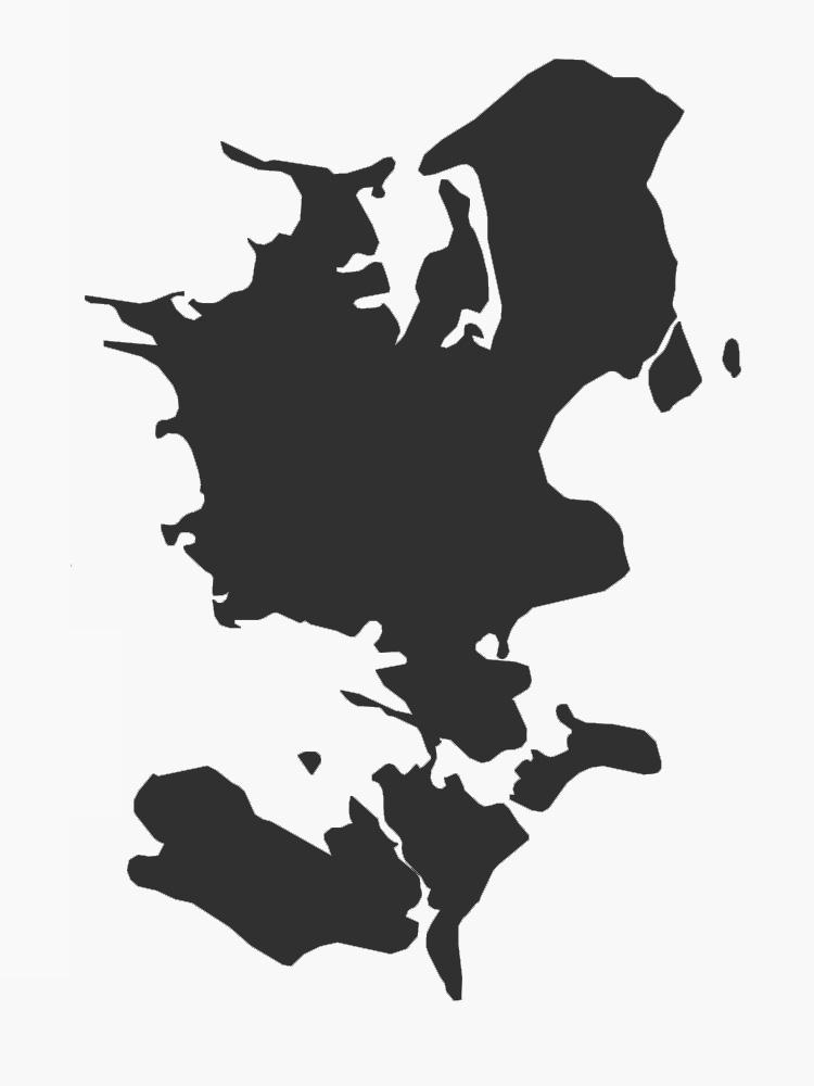 Webbureau på Sjælland